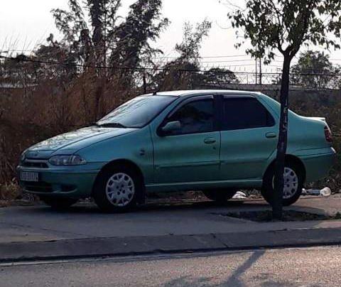 Chính chủ bán Fiat Siena 1.6 HLX đời 2003, xe nhập, phun xăng điện tử0