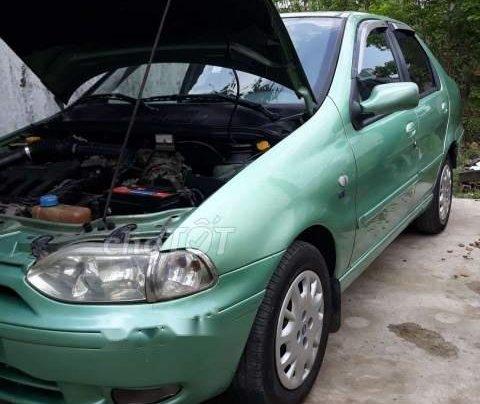 Chính chủ bán Fiat Siena 1.6 HLX đời 2003, xe nhập, phun xăng điện tử2