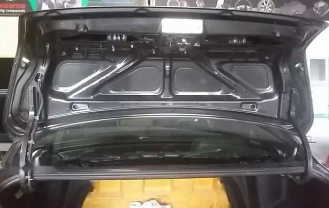Bán xe cũ Daewoo Lacetti năm 2008, màu đen2