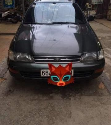 Bán xe Toyota Corona đời 1993, nhập khẩu 1