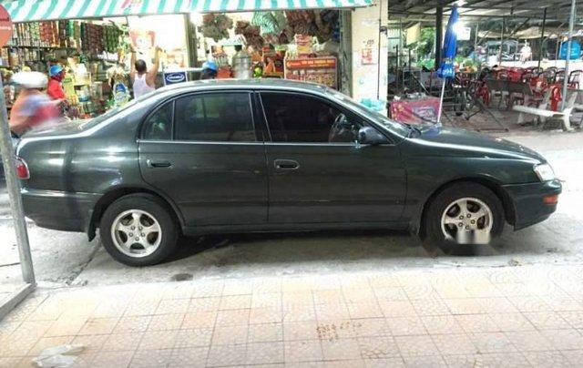 Bán xe Toyota Corona đời 1993, nhập khẩu 0