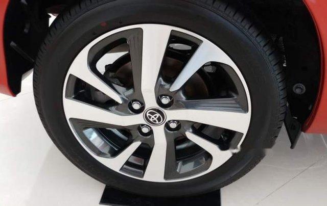 Bán xe Toyota Yaris 1.5G năm sản xuất 2019, nhập khẩu nguyên chiếc2