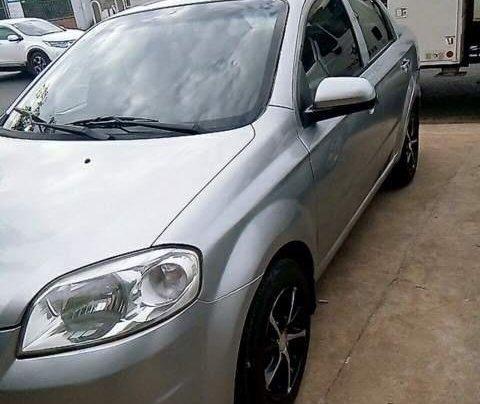 Cần bán xe Daewoo Gentra năm sản xuất 2009, xe đẹp1