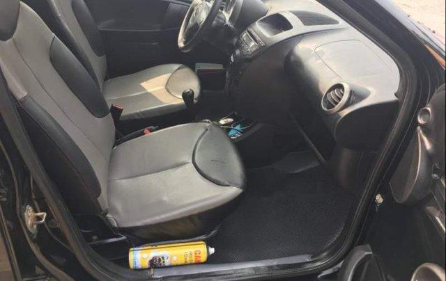 Chính chủ bán BYD F0 1.0 MT 2011, màu đen, xe nhập3