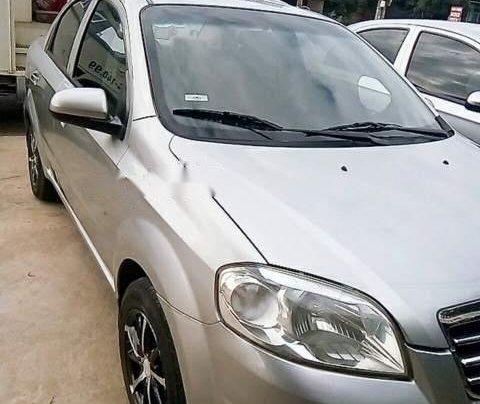 Cần bán xe Daewoo Gentra năm sản xuất 2009, xe đẹp0