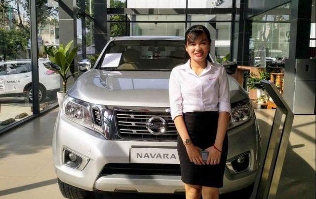 Bán Nissan Navara đời 2019, nhập khẩu nguyên chiếc, 616 triệu0