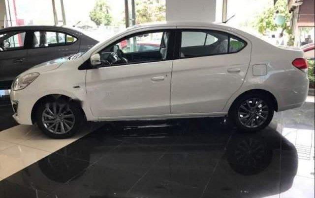 Bán xe Mitsubishi Attrage 2019, nhập khẩu, giá chỉ 375.5 triệu3