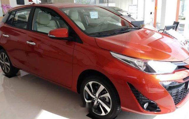Bán xe Toyota Yaris 1.5G năm sản xuất 2019, nhập khẩu nguyên chiếc0