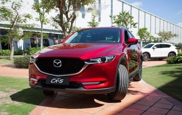 Bán Mazda CX 5 năm 2019, màu đỏ giá cạnh tranh2