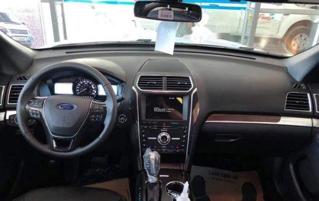 Bán ô tô Ford Explorer đời 2019, nhập khẩu nguyên chiếc1