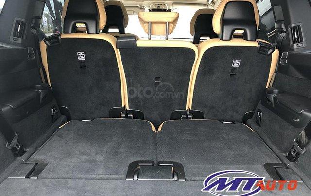 MT Auto bán ô tô Volvo XC90 Momentum 2017, màu trắng, xe nhập khẩu - LH em Hương 094539246821