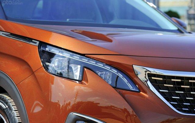 Peugeot Biên Hòa bán xe Peugeot 3008 All New 2019 đủ màu, giao xe nhanh - Giá tốt nhất -  0933 805 806 để hưởng ưu đãi2