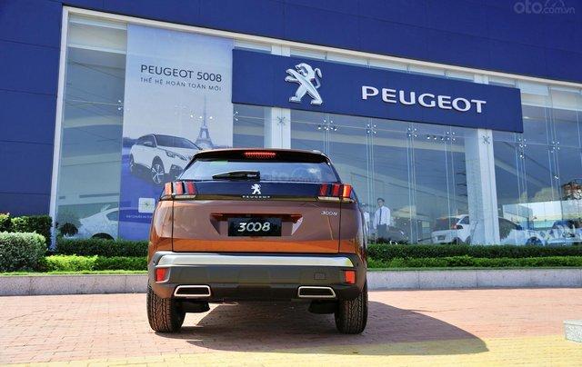 Peugeot Biên Hòa bán xe Peugeot 3008 All New 2019 đủ màu, giao xe nhanh - Giá tốt nhất -  0933 805 806 để hưởng ưu đãi3