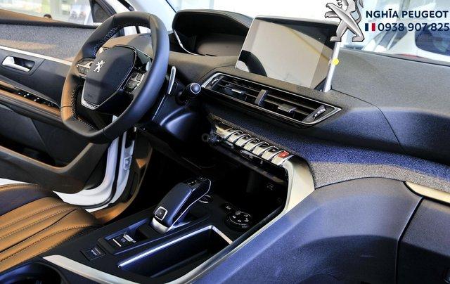 Peugeot Biên Hòa bán xe Peugeot 3008 All New 2019 đủ màu, giao xe nhanh - Giá tốt nhất -  0933 805 806 để hưởng ưu đãi5