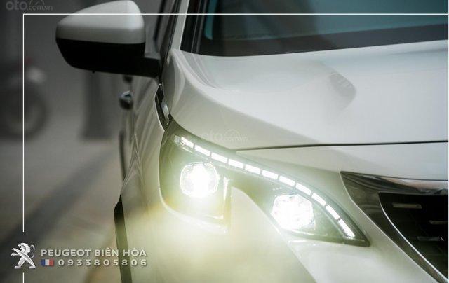 Mua xe  Peugeot 5008 năm 2019, màu xám - Giá tốt - Hỗ trợ mua xe lãi suất thấp - Giao xe tận nhà5