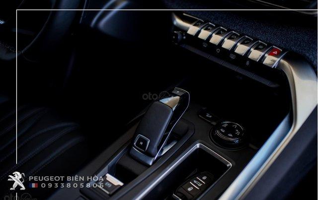 Mua xe  Peugeot 5008 năm 2019, màu xám - Giá tốt - Hỗ trợ mua xe lãi suất thấp - Giao xe tận nhà10