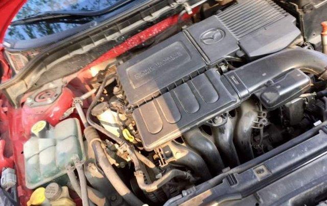 Bán xe Mazda 3 đời 2010, màu đỏ, nhập khẩu chính chủ5