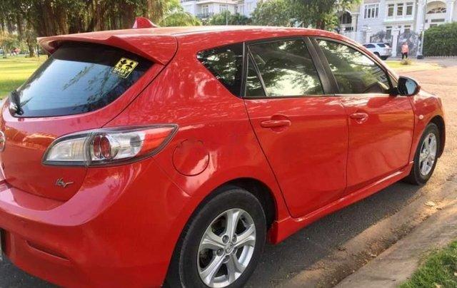 Bán xe Mazda 3 đời 2010, màu đỏ, nhập khẩu chính chủ2