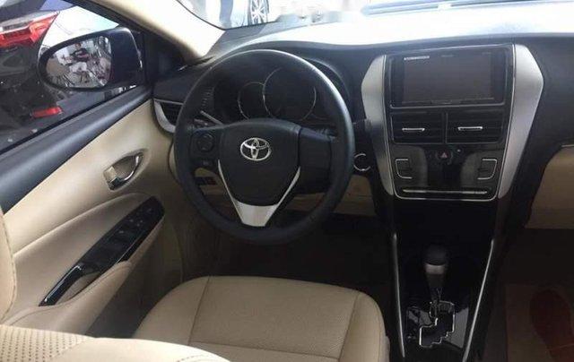 Cần bán xe Toyota Vios đời 2019, 576 triệu5