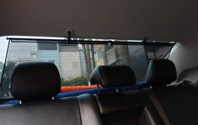 Bán xe cũ Toyota Corolla altis 2.0V đời 2015, màu đen3