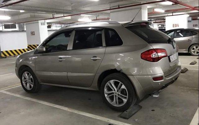 Chính chủ bán Renault Koleos đời 2010, nhập khẩu nguyên chiếc2