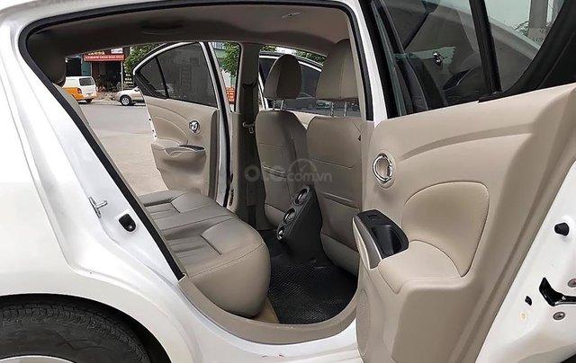 Bán Nissan Sunny XV (tự động) sản xuất cuối 2016, màu trắng, xe mới đi 3,8 vạn km1