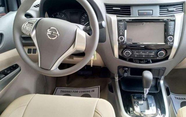 Bán ô tô Nissan Navara sản xuất 2019, nhập khẩu, giá cạnh tranh2