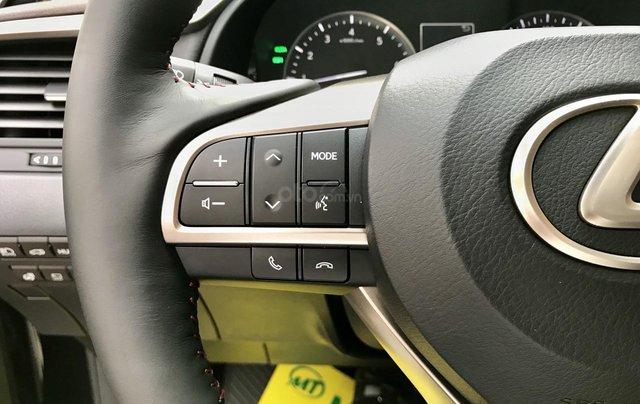 Bán Lexus RX R350L 2018, màu đen, 6 chỗ và 7 chỗ, nhập khẩu Mỹ - Mr Huân 0981.0101.6113