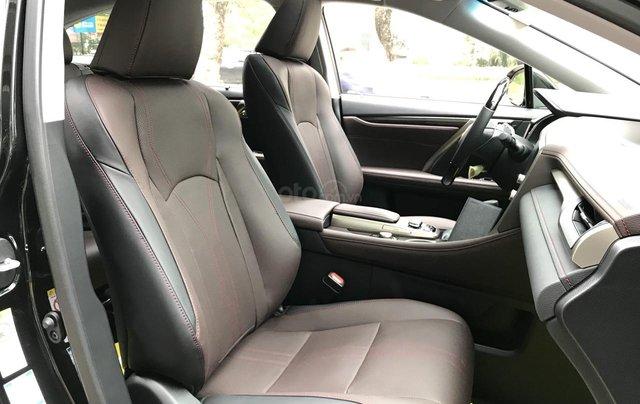 Bán Lexus RX R350L 2018, màu đen, 6 chỗ và 7 chỗ, nhập khẩu Mỹ - Mr Huân 0981.0101.6116