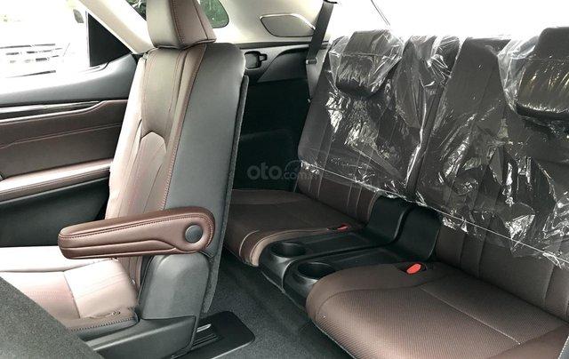 Bán Lexus RX R350L 2018, màu đen, 6 chỗ và 7 chỗ, nhập khẩu Mỹ - Mr Huân 0981.0101.6121