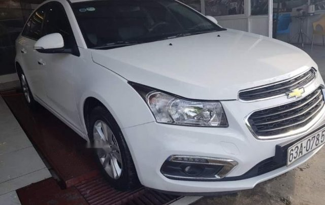 Bán Chevrolet Cruze đời 2018, giá chỉ 415 triệu0