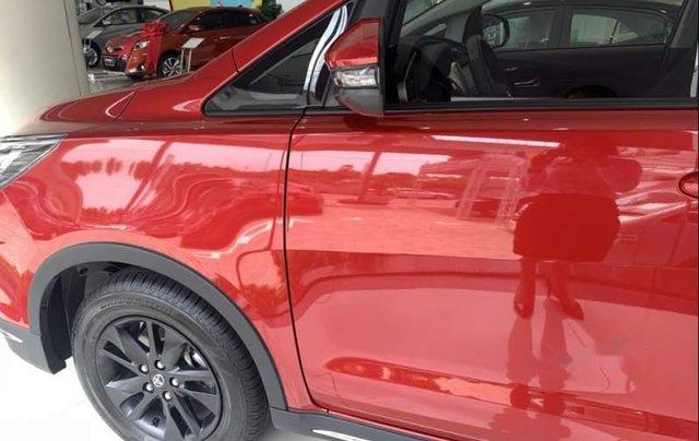 Bán xe Toyota Innova Venturer năm sản xuất 2019, màu đỏ5