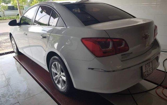 Bán Chevrolet Cruze đời 2018, giá chỉ 415 triệu1