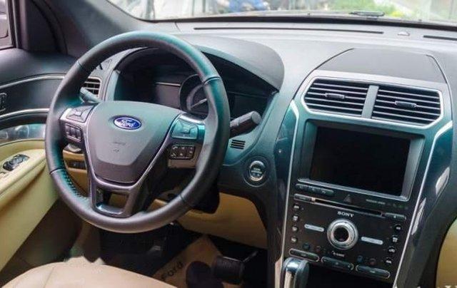 Bán Ford Explorer năm sản xuất 2019, xe nhập khẩu  1