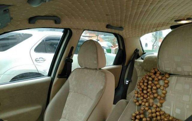 Cần bán lại xe Fiat Albea năm 2007, màu vàng chính chủ, giá 270tr5