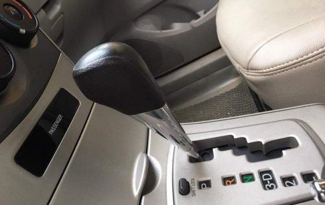 Bán xe Toyota Corolla 1.6 XLI đời 2008, nhập khẩu Nhật Bản2