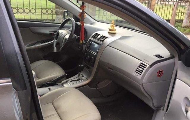 Bán xe Toyota Corolla 1.6 XLI đời 2008, nhập khẩu Nhật Bản1