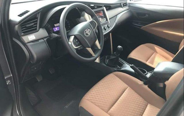 Bán Toyota Innova năm 2019, màu xám, giá chỉ 741 triệu1