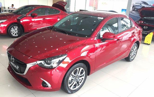 Mazda Hà Đông bán xe Mazda 2 bản cao cấp giá tốt, liên hệ: 09446017850
