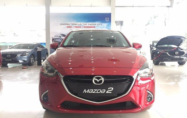 Mazda Hà Đông bán xe Mazda 2 bản cao cấp giá tốt, liên hệ: 09446017852