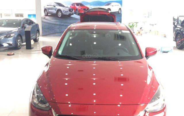 Mazda Hà Đông bán xe Mazda 2 bản cao cấp giá tốt, liên hệ: 09446017854