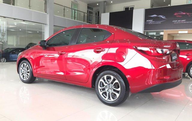 Mazda Hà Đông bán xe Mazda 2 bản cao cấp giá tốt, liên hệ: 09446017856