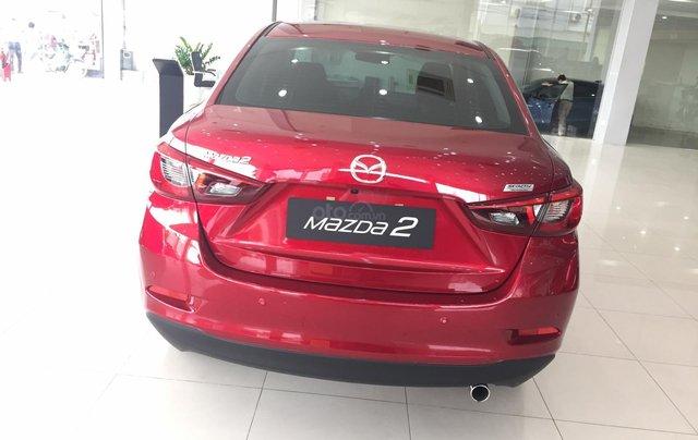 Mazda Hà Đông bán xe Mazda 2 bản cao cấp giá tốt, liên hệ: 09446017857