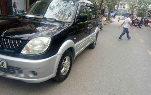 Cần bán Mitsubishi Jolie sản xuất năm 2004, giá tốt0