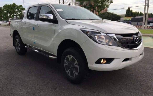 Bán xe Mazda BT 50 năm sản xuất 2019, nhập khẩu nguyên chiếc 1