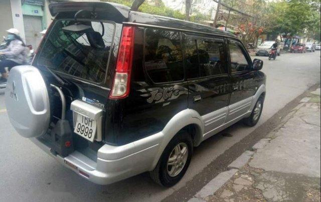 Cần bán Mitsubishi Jolie sản xuất năm 2004, giá tốt1