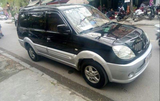 Cần bán Mitsubishi Jolie sản xuất năm 2004, giá tốt5