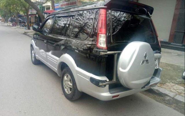 Cần bán Mitsubishi Jolie sản xuất năm 2004, giá tốt3