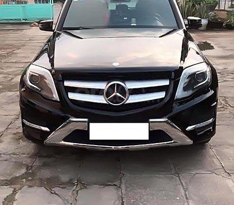 Cần bán gấp Mercedes 2012, màu đen, nhập khẩu nguyên chiếc 0