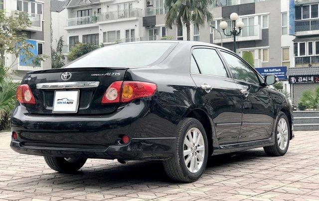 Bán xe Toyota Corolla Altis 2.0V đời 2010 - LH: 0933.68.19723